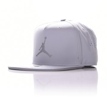 Jordan Jumpman Perforated Snapback
