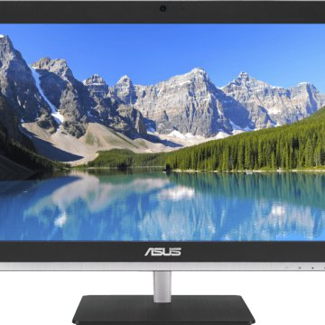 "ET2232IUK-BC018X All in One számítógép (21,5"" Full HD/Pentium/4GB/500GB/Windows 10)"