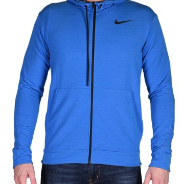 Nike Dri-FIT Fleece Full-Zip