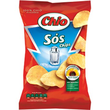 Chio Chips 2 660 Ft/kg