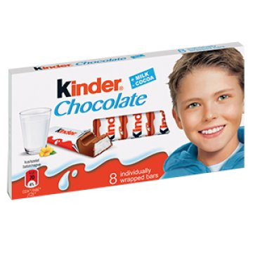 Kinder Chocolate 2 680 Ft/kg