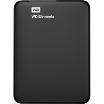 Elements külső HDD 1 TB
