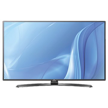 49LH630V Full HD Smart LED TV* 109/123 cm