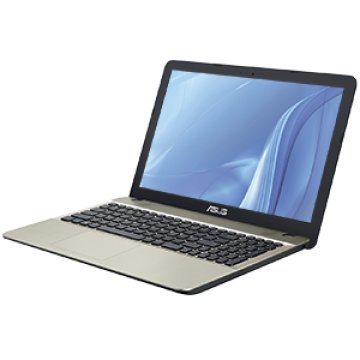 "X541SA-XO017D / XO132D notebook 15,6"", 1366x768"