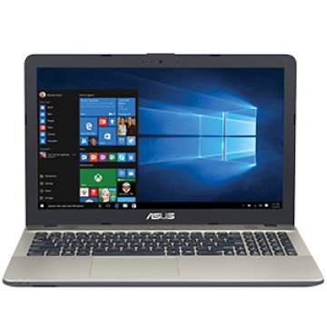 "X541SA-XO041T / XO135T notebook 15,6"", 1366x768"