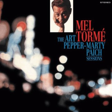 The Art Pepper-Marty Paich Sessions (CD)