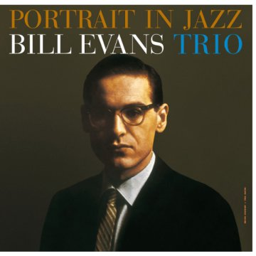Portrait in Jazz (High Quality Edition) Vinyl LP (nagylemez)