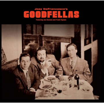 Goodfellas (High quality, Limited Edition) Vinyl LP (nagylemez)