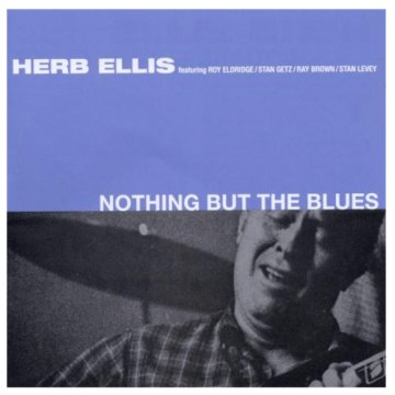 Nothing but the Blues (CD)