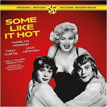 Some Like It Hot (CD)