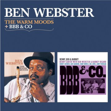 Warm Moods/Bbb & Co (CD)