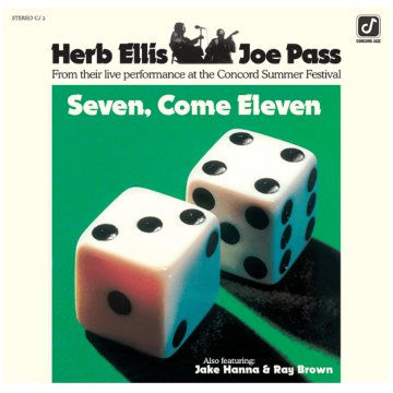 Seven, Come Eleven (High Quality Edition) Vinyl LP (nagylemez)