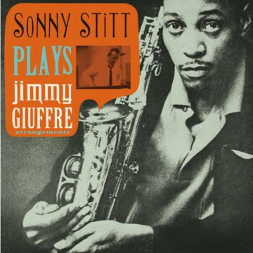 Plays Jimmy Giuffre Arrangements (CD)