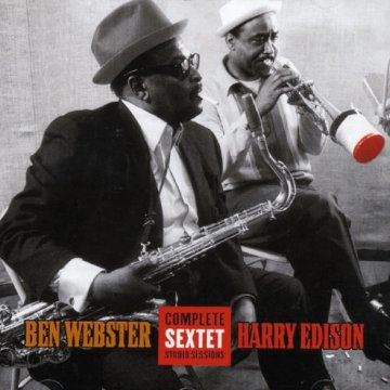 Complete Sextet Studio Sessions (CD)