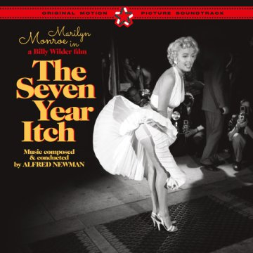The Seven Year Itch (Limited) CD