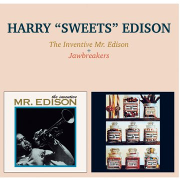 Inventive Mr. Edison / Jawbreakers (CD)