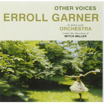 Other Voices (CD)