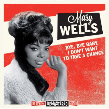 Bye Bye Baby, I Don't Want to Take a Chance (Vinyl LP (nagylemez))