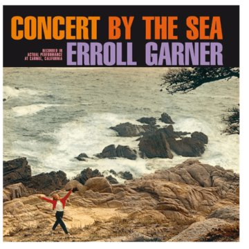 Concert by the Sea (CD)