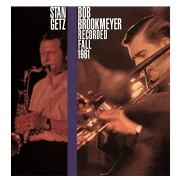Recorded Fall 1961 (CD)
