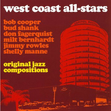 Original Jazz Compositions (CD)