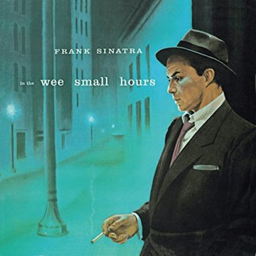 In the Wee Small Hours (CD)