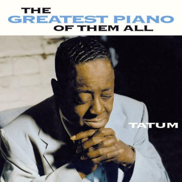 The Greatest Piano of Them All (CD)