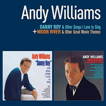 Danny Boy/Moon River (CD)