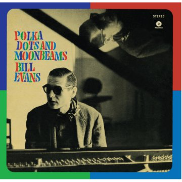 Polka Dots and Moonbeams (Vinyl LP (nagylemez))