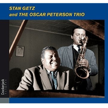 And the Oscar Peterson Trio (Digipak Edition) CD