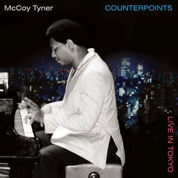 Counterpoints (HQ) (Limited Edition) Vinyl LP (nagylemez)