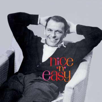 Nice 'N' Easy/Look to Your Heart (CD)