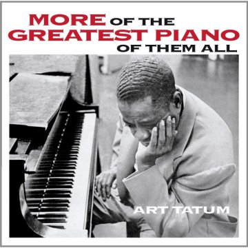 More of the Greatest Piano of Them All/Still More of the Greatest Piano of Them All (CD)