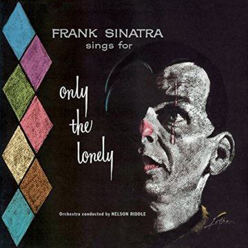 Only the Lonely (CD)