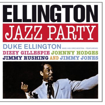 Jazz Party (CD)