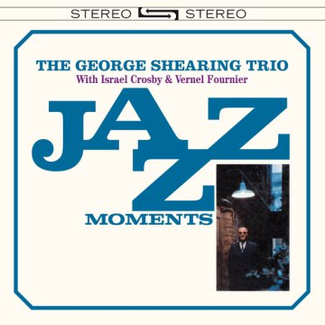 Jazz Moments (CD)