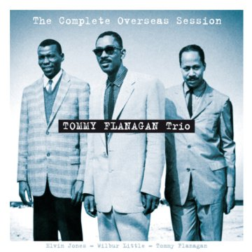 Complete Overseas Session (CD)