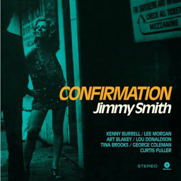 Confirmation (HQ) Vinyl LP (nagylemez)