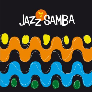 Best of Jazz Samba (CD)