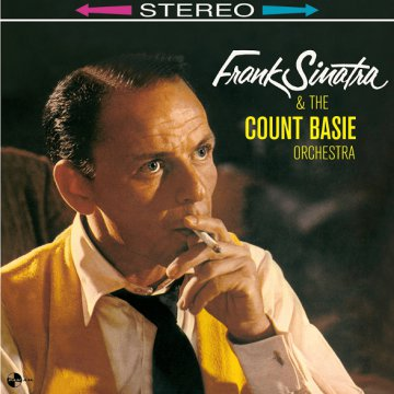 And the Count Basie Orchestra (Limited Edition) Vinyl LP (nagylemez)