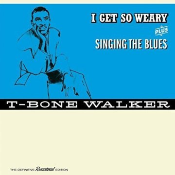 I Get So Weary/Singing the Blues (CD)