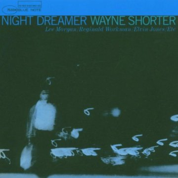 Night Dreamer (HQ) Vinyl LP (nagylemez)