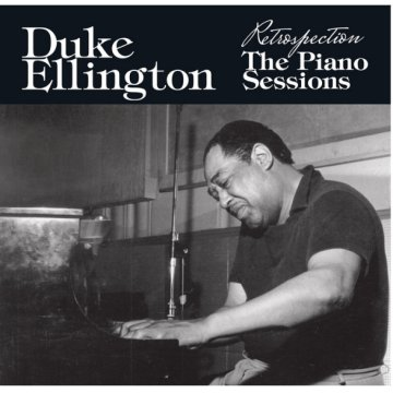 Retrospection: Piano Sessions (CD)