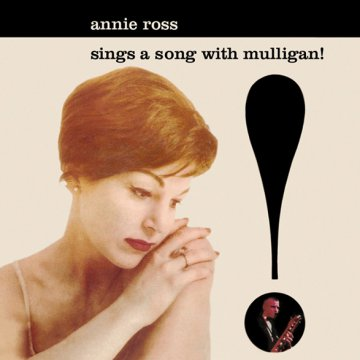 Sings a Song with Mulligan (CD)