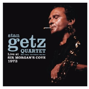 Live at Sir Morgan's Cove 1973 (CD)