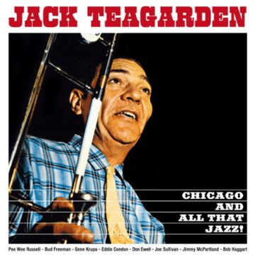 Chicago & All That Jazz! (CD)