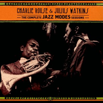 Complete Jazz Modes Sessions (Box set) CD