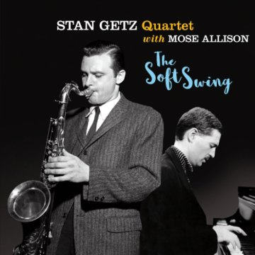 Soft Swing (CD)