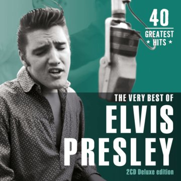 40 Greatest Hits (CD)