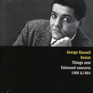 Things New Unissued Concerts 1960-1964 (CD)